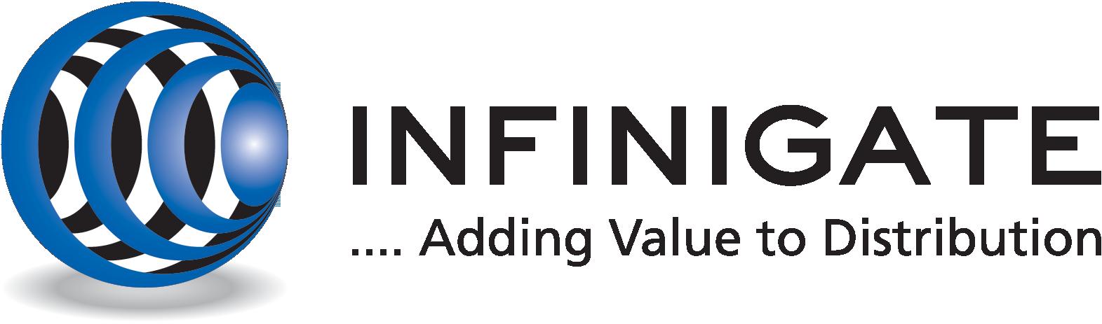 Infinigate UK Logo